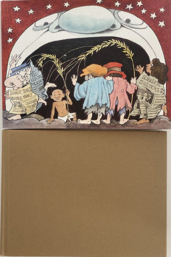 We Are All in the Dumps with Jack and Guy, Two Nursery Rhymes with Pictures. Maurice SENDAK.