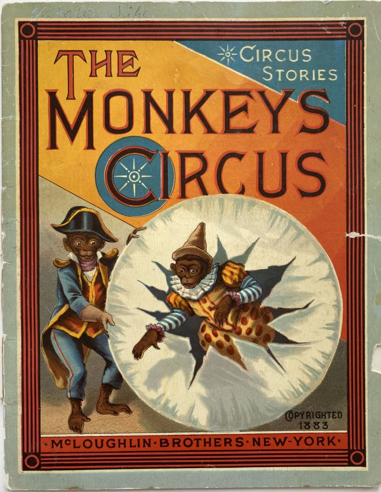 The Monkeys' Circus, Circus Stories