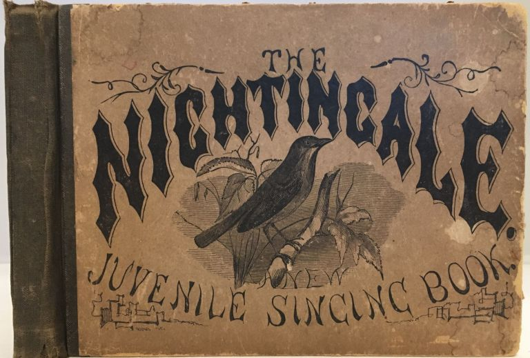 The Nightingale; A Choice Collection of Songs, Chants and Hymns, Designed for the Use of Juvenile Classes, Public Schools, and Seminaries; Containing also a Complete and Concise System of Elementary Instruction. W. O. PERKINS, H S.