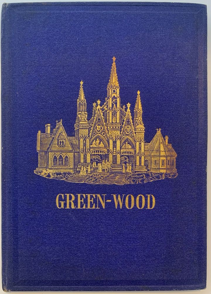 Green-Wood Cemetery 1878