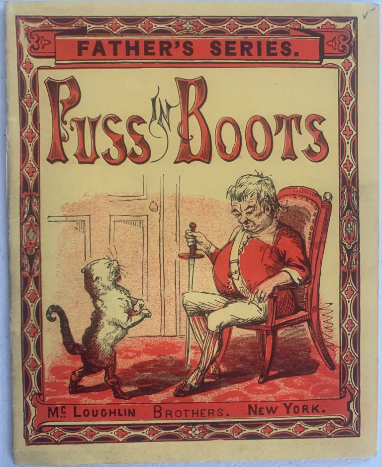 Puss in Boots, Father's Series