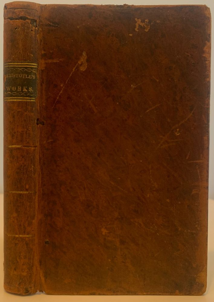The Works of Artistotle the Famous Philosopher in Four Parts Containing I. His Complete Masterpiece..., II. His Experienced Midwife..., III. This Book of Problems..., IV. His Last Legacy..., A New Edition. ANONYMOUS. Attributed to Willam SALMON.