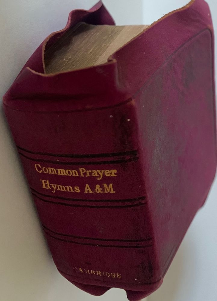 The Book of Common Prayer and Administration of the Holy Communion According to the Use of the Church of England, Together with the Psalter or the Psalms of David, Pointed as they are to be Sung or Said in Churches, but without the Prefaces: Portions of the Calendar, some of the Occasional Services and Articles of Religion. The Church of England.