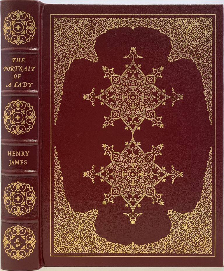 The Portrait of a Lady, Collector's Edition. Henry JAMES.