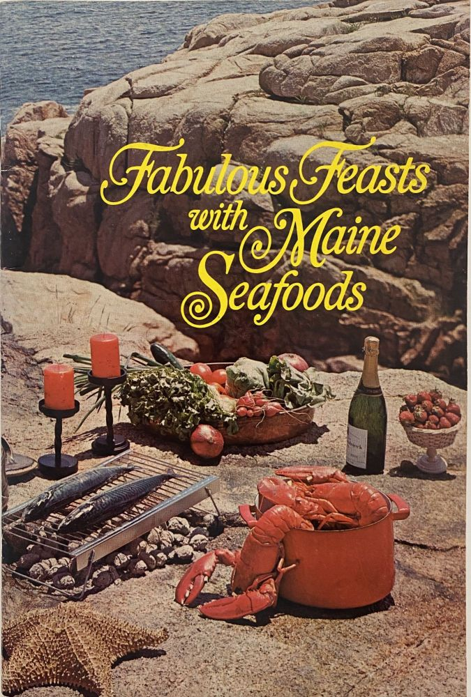 Fabulous Feasts with Maine Seafoods