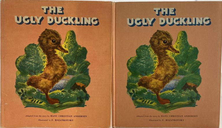 The Ugly Duckling. Hans Christian ANDERSEN, adaptation.
