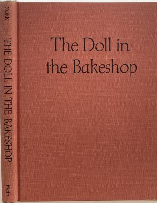 The Doll in the Bakeshop