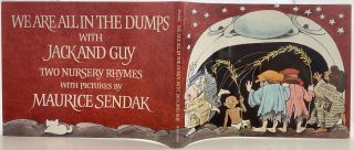 We Are All in the Dumps with Jack and Guy, Two Nursery Rhymes with Pictures