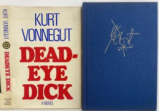 Deadeye Dick. Kurt VONNEGUT