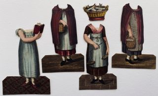 The History of Little Fanny, Exemplified in a Series of Figures, Seventh Edition