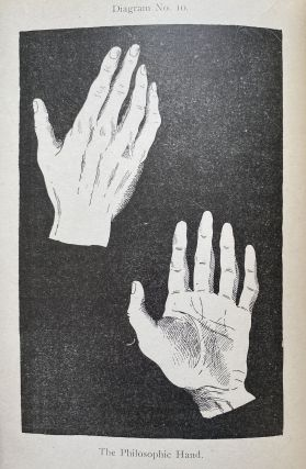 Cheirosophy (The Hand).; A Scientific Treatise on Palmistry, Illustrated with New Discoveries