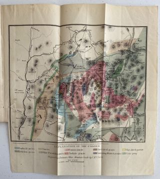 Report of the Geological Survey of the State of New Hampshire, showing Its Progress During the Year 1871