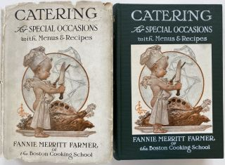 Catering for Special Occasions with Menus and Recipes