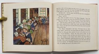 Skippack School, Being the Story of Eli Schrawder and of one Christopher Dock, schoolmaster about the year 1750