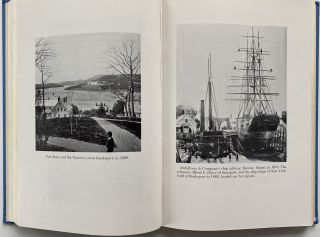 Sailing Days on the Penobscot, The Story of the River and the Bay in the Old Days