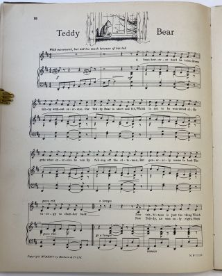 Teddy Bear and Other Songs from When We Were Very Young