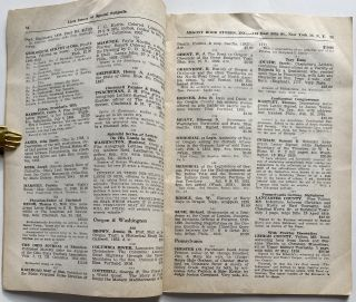 Books: Old, Rare & Unusual for the Collector & Librarian, Catalogue 448.