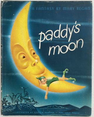 Paddy's Moon. Mary REGAN