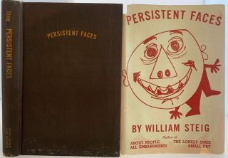 Persistent Faces. William STEIG