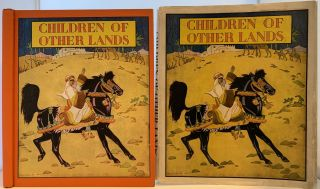 Children of Other Lands. pseudonym for Arnold Munk or editorial name of the Platt, Munk Company