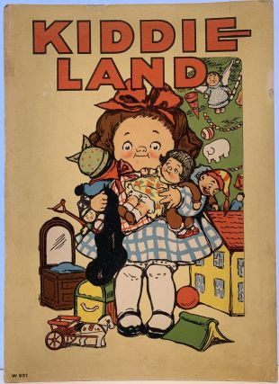 Kiddie land; W931. ANONYMOUS