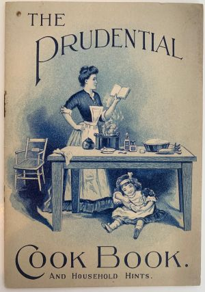 The Prudential Cook book and Household Hints
