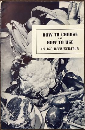 How to Choose and How to Use an Ice Refrigerator