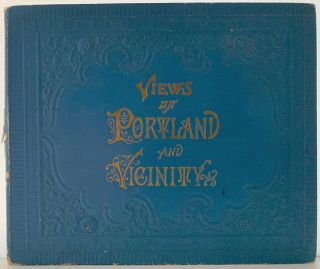 Views of Portland and Vicinity. CHISHOLM BROS