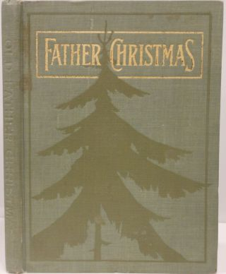 Old Father Christmas and Other Tales. Juliana Horatia EWING