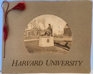 Harvard University. HARVARD CO-OPERATIVE SOCIETY