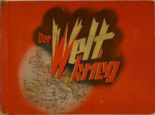 Der Welt-krieg; English: The World War