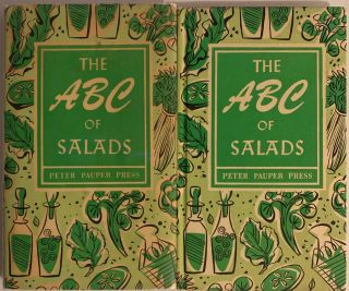 The ABC of Salads. ANONYMOUS