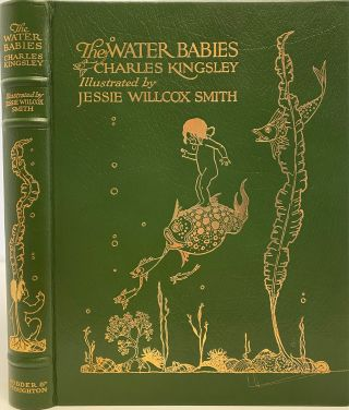 The Water Babies. Charles KINGSLEY