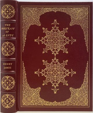 The Portrait of a Lady, Collector's Edition. Henry JAMES