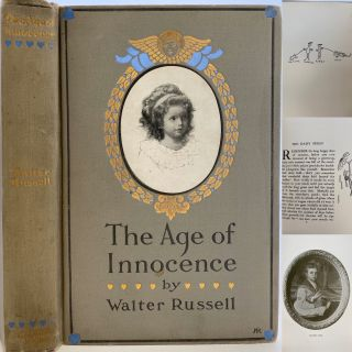 The Age of Innocence. Walter RUSSELL