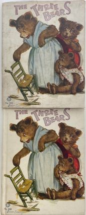 The Three Bears, No. 310. Robert SOUTHEY