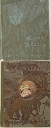Little Ragged Blossom & More About Sugglepot and Cuddlepie. May GIBBS