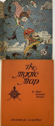 The Magic Map. Mary Graham BONNER